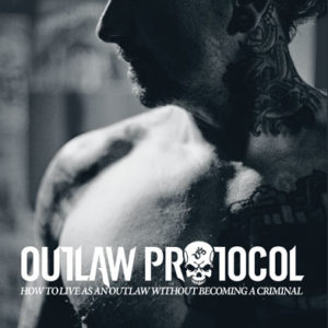 Outlaw Protocol Book front Cover